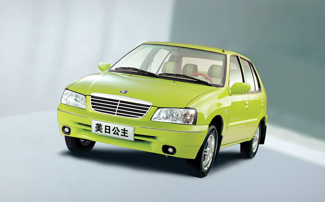 Geely_haoqing_original