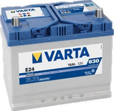 70Ah-12v VARTA Blue Dynamic 570412063