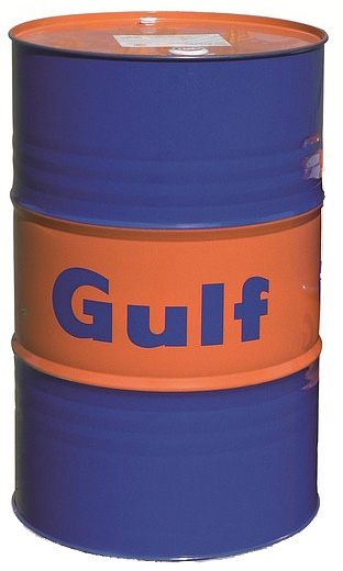 GULF SUPERFLEET XLD 10W40 200л