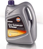 GULF SUPERFLEET Supreme 10W40 5л